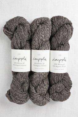 Image of Brooklyn Tweed Dapple Black Walnut