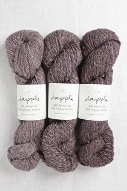 Image of Brooklyn Tweed Dapple Currant