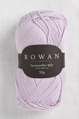 Image of Rowan Summerlite 4Ply 420 Blushes