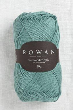 Image of Rowan Summerlite 4Ply 433 Aqua