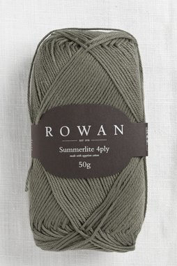 Image of Rowan Summerlite 4Ply 431 Pepper Pot