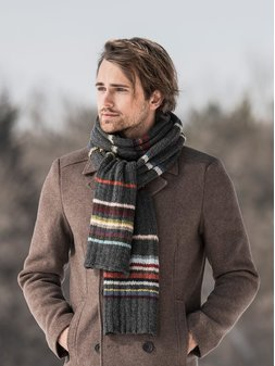 Image of 21 Color Scarf