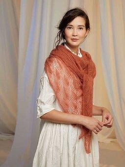 Image of 251-58 Lang Yarns Lace