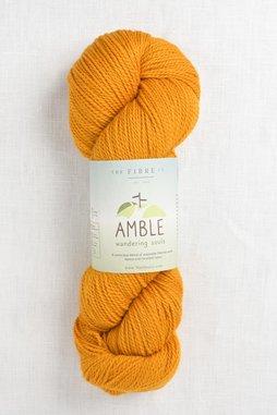 Image of The Fibre Company Amble Yellow Earl