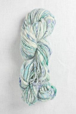 Image of Knit Collage Cast Away Lagoon