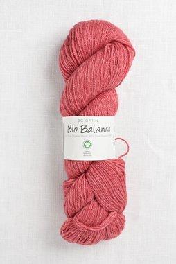 Image of BC Garn Bio Balance 21 Red Heather