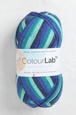 Image of WYS ColourLab DK 892 Frosty Blue