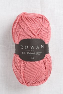Image of Rowan Baby Cashsoft Merino 122 Piglet