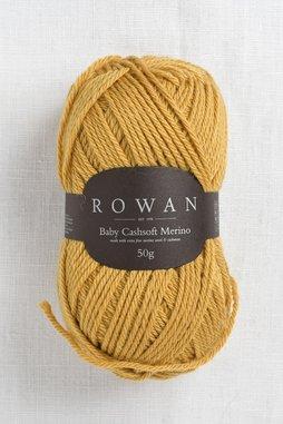 Image of Rowan Baby Cashsoft Merino 123 Pickles