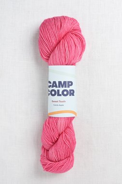 Image of Camp Color CC Fingering 301 Candy Apple