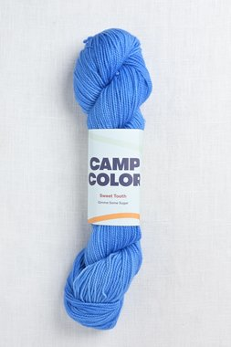 Image of Camp Color CC Fingering 303 Gimme Some Sugar