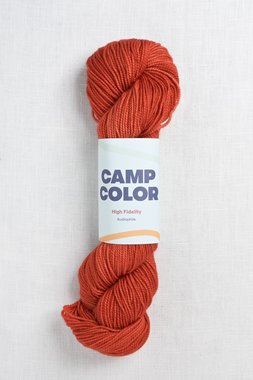 Image of Camp Color CC Fingering 201 Audiophile
