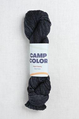 Image of Camp Color CC Fingering 205 Deep Tracks
