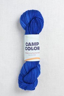 Image of Camp Color CC Fingering 106 Bluer Than Velvet