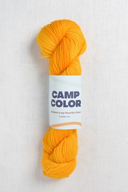 Image of Camp Color CC Fingering 104 Freddie's Fave