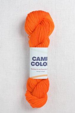 Image of Camp Color CC Fingering 103 Orange Ya Glad