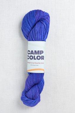 Image of Camp Color CC Fingering 107 Shrinking Violet
