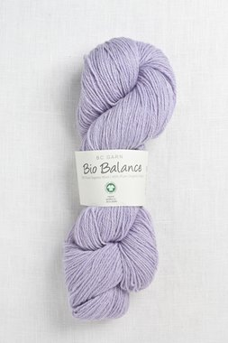 Image of BC Garn Bio Balance 22 Violet