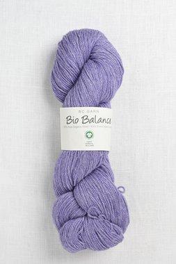 Image of BC Garn Bio Balance 23 Purple