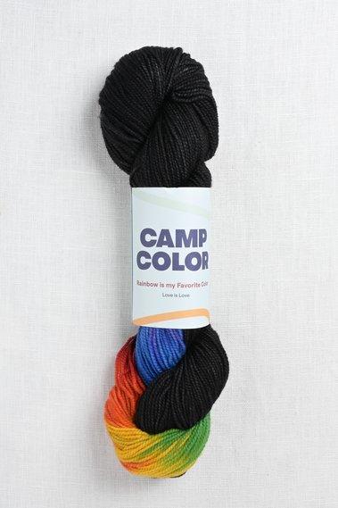 Camp Color CC Fingering