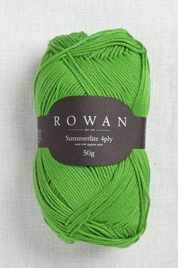 Image of Rowan Summerlite 4Ply 448 Basil