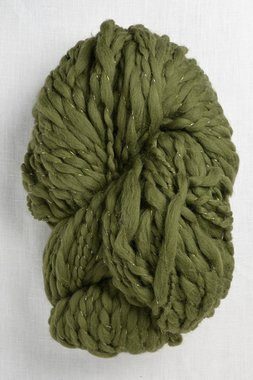 Image of Knit Collage Spun Cloud True Olive