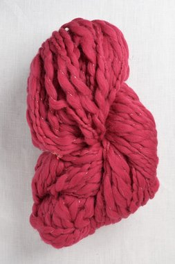 Image of Knit Collage Spun Cloud Moroccan Ruby