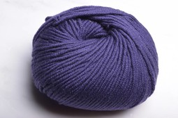 Image of Sirdar Sublime Extra Fine Merino Worsted 481 Black Grape