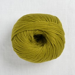 Image of Wool and the Gang Shiny Happy Cotton 58 Moss Green