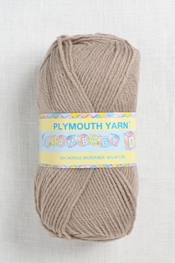Image of Plymouth Dream Baby DK 151 Stucco