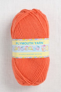 Image of Plymouth Dream Baby DK 153 Tomato