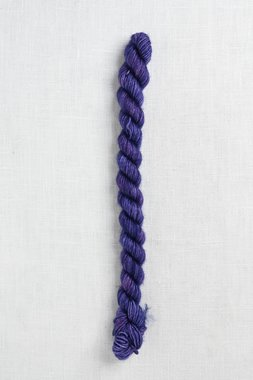 Image of Madelinetosh Unicorn Tails Iris
