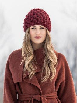 Image of Berry Hat