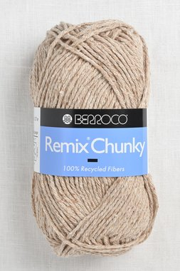 Image of Berroco Remix Chunky 9903 Almond