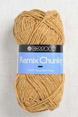 Image of Berroco Remix Chunky 9922 Buttercup