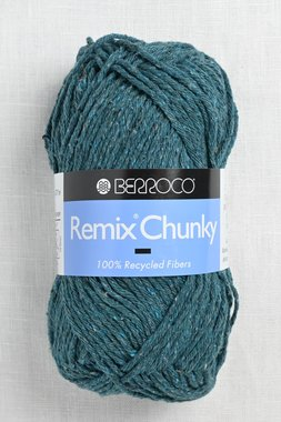 Image of Berroco Remix Chunky 9984 Ocean