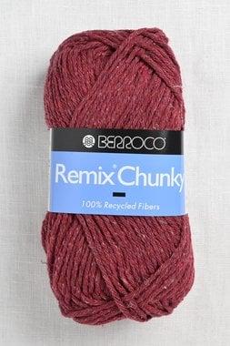 Image of Berroco Remix Chunky 9960 Strawberry
