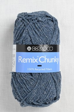 Image of Berroco Remix Chunky 9927 Old Jeans