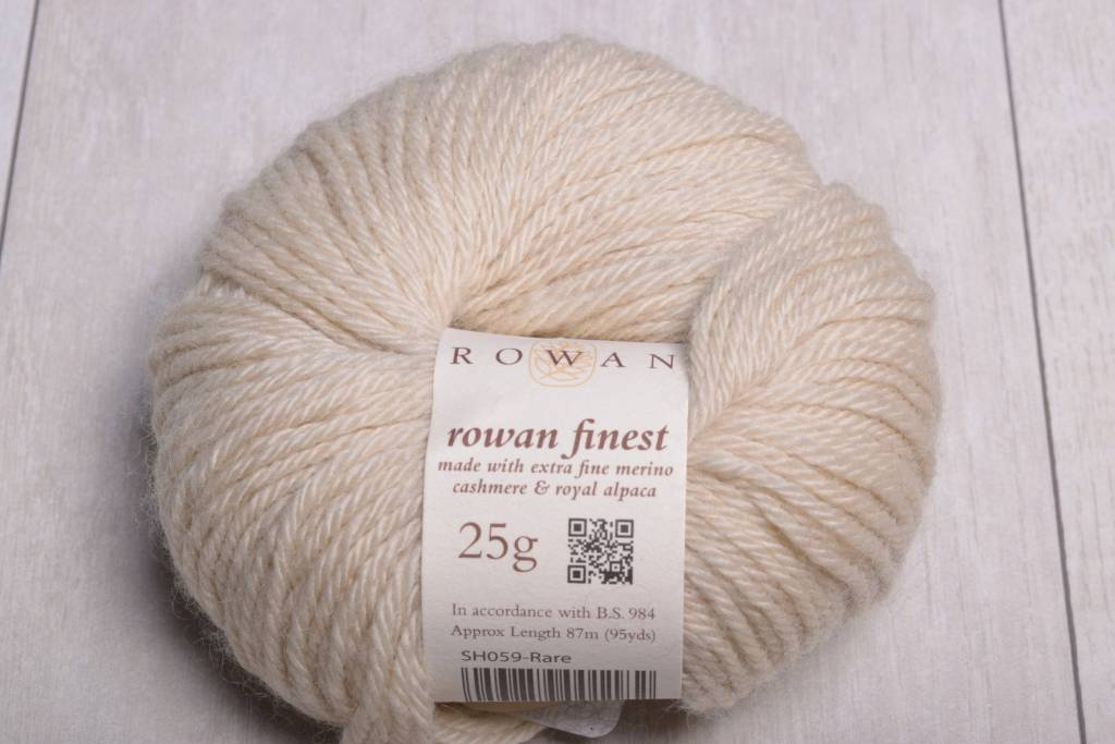 Image of Rowan Finest 59 Rare
