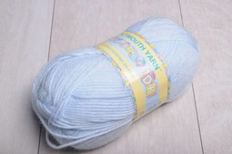 Image of Plymouth Dream Baby DK 102 Pale Blue
