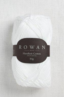 Image of Rowan Handknit Cotton 263 Bleached
