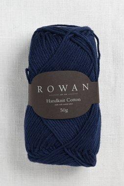 Image of Rowan Handknit Cotton 277 Turkish Plum