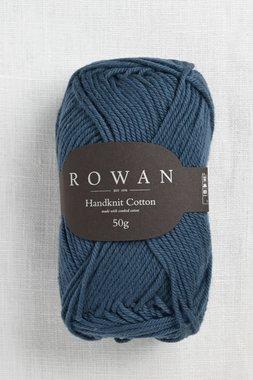 Image of Rowan Handknit Cotton 335 Thunder
