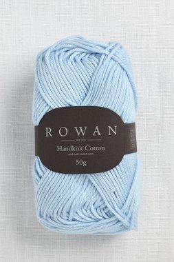 Image of Rowan Handknit Cotton 345 Cloud