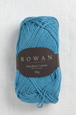 Image of Rowan Handknit Cotton 346 Atlantic