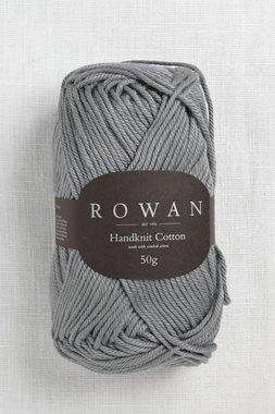 Image of Rowan Handknit Cotton 347 Slate