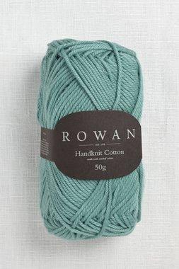 Image of Rowan Handknit Cotton 352 Sea Foam