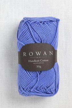 Image of Rowan Handknit Cotton 353 Violet