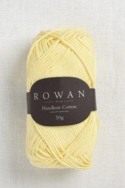 Image of Rowan Handknit Cotton 354 Sunshine