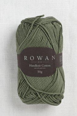 Image of Rowan Handknit Cotton 370 Forest